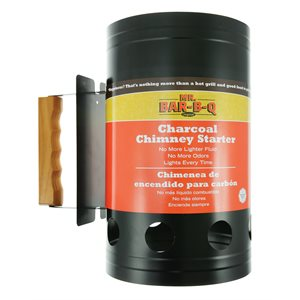 Mr. Bar-B-Q Chimney BBQ Starter