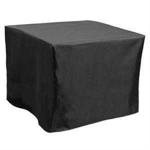 Backyard Basics Universal Square Firepit Cover