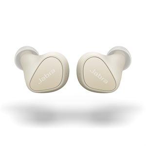 Jabra Elite 3 True Wireless Earbuds - Light Beige