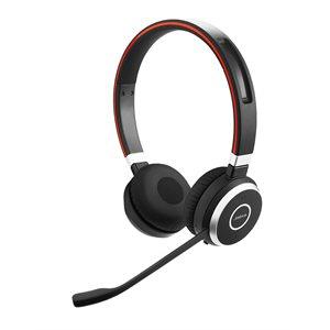Jabra Evolve 65 Stereo UC & Link 370 SME