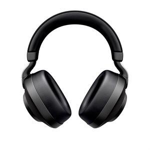 Jabra Elite 85h Wireless Headphones - Titanium Black