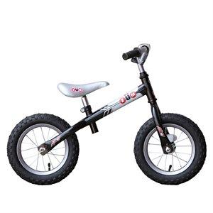 Zum Balance Bike, Black