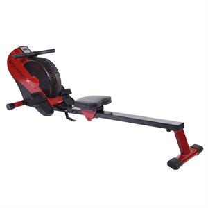 Stamina ATS Air Rower 1401 Black / Red