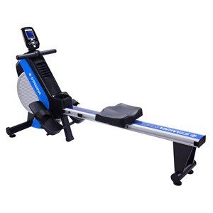 Stamina DT Plus Rowing Machine 1409 - Black / Blue