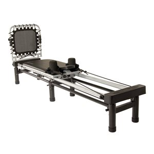 55-4266 - AeroPilates Reformer 266 with Stand