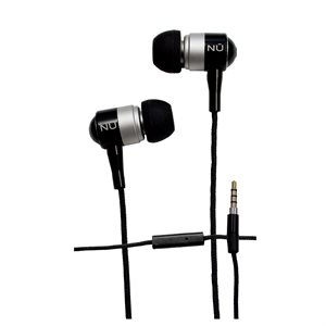 NUPOWER Stereo Headset 3.5 mm Android / IOS