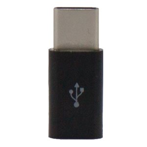 Affinity Adapter Micro USB to Type C