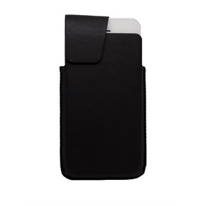 Affinity Universal Pouch for iPhone 5s, Black
