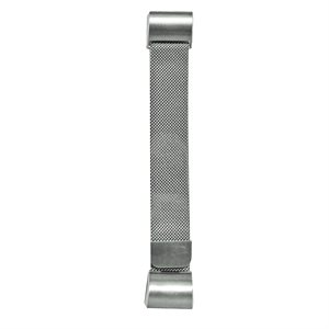 Affinity Fitbit Charge 2 Milanese Band, Silver