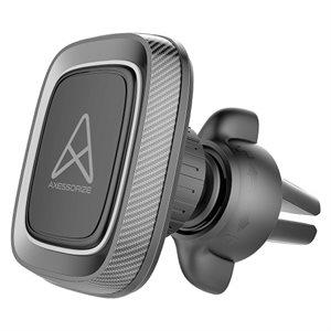Axessorize PROMount 2-in-1 Magnetic Car Mount BK