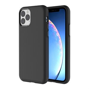 Axessorize PROTech case for iPhone 11 Pro Max, Black