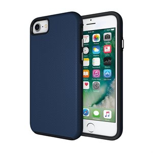 Axessorize PROTech case for iPhone 7 / 8, Cobalt Blue