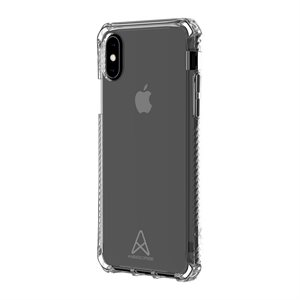 Axessorize REVOLVE Case for iPhone X / Xs, Clear