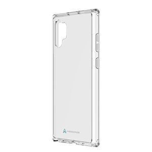 Axessorize Ultra Clear Case for Samsung Note 10 Plus, Clear