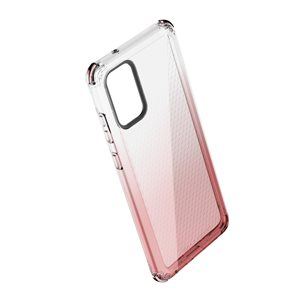 Ballistic Jewel Spark Series case for Samsung Galaxy S20 Plus, Rose Gold