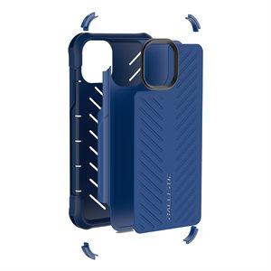 Ballistic Tough Jacket Series case for iPhone 11, Blue