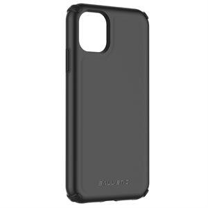 Ballistic Urbanite case for iPhone 11, Black