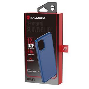 Ballistic Urbanite Series case for iPhone 11 Pro Max, Blue