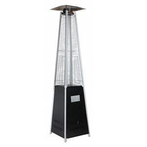 Belmont Heating 48000 BTU Pyramid Outdoor Gas Patio Heater