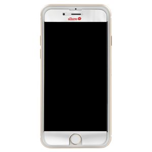 Case-Mate Allure Screen Protector for iPhone 7 Plus / 8 Plus, Mirrored