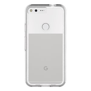 Case-Mate Naked Tough Case for Google Pixel XL, Clear