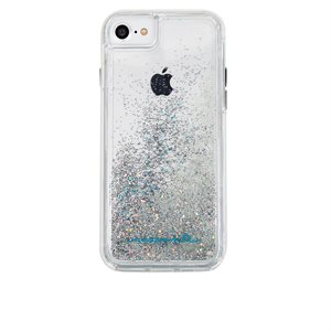 Case-Mate Waterfall Case for iPhone 6s Plus / 7 Plus / 8 Plus - Iridescent