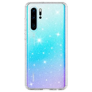 Case-Mate Sheer Crystal Case for Huawei P30 Pro, Clear