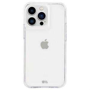 Case-Mate Tough Clear iPhone 13 Pro - Clear