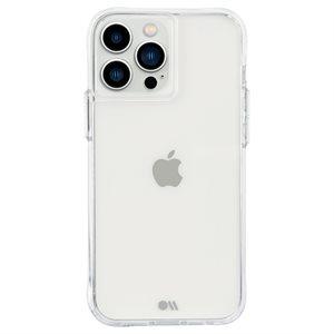 Case-Mate Tough Clear iPhone 13 Pro Max - Clear