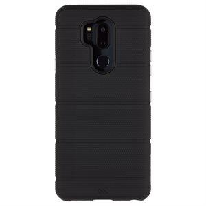 Case-Mate Tough Mag Case for LG G7, Black