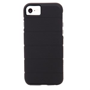 Case-Mate Tough Mag Case for iPhone 6 / 6s / 7 / 8, Black / Black