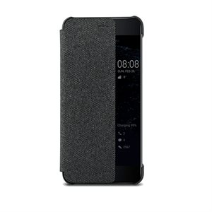 Huawei Smart View Cover for P10, Dark Grey