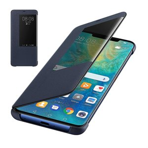 Huawei OEM Smart View Flip Mate20 Pro, Blue