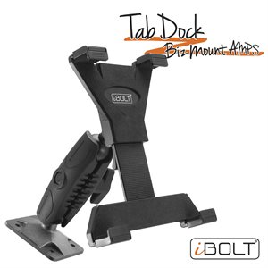 "iBOLT TabDock Bizmount AMPS 7-10 "" Tablets"