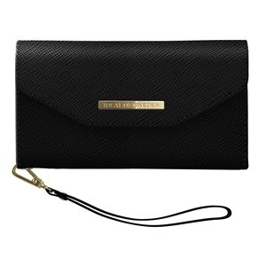 iDeal of Sweden Mayfair Clutch for iPhone 8 / 7 Plus, Black