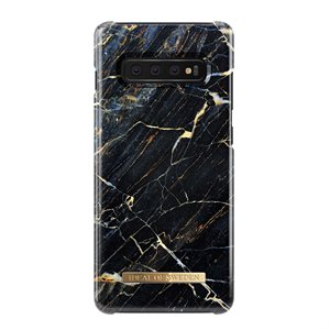iDeal of Sweden Fashion Case Samsung Galaxy S10 Plus, Port Laurent Marble