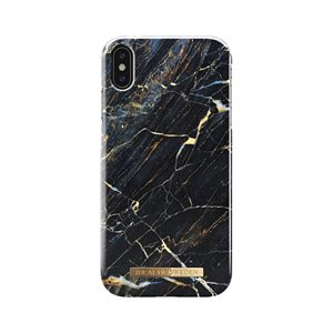 iDeal of Sweden Fashion Case iPhone Xs Max, Port Laurent Marble