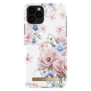 iDeal of Sweden Fashion Case for iPhone 11 Pro, Floral Romance
