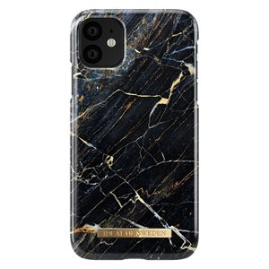 iDeal of Sweden Fashion Case for iPhone 11, Port Laurent Marble