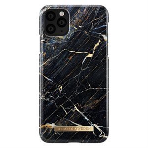 iDeal of Sweden Fashion Case for iPhone 11 Pro Max, Port Laurent Marble