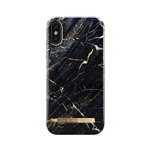 Ideal of Sweden Fashion Case for iPhone X, Port Laurent Marble