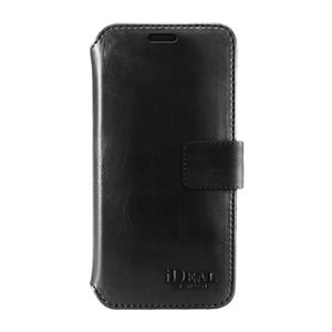 iDeal of Sweden STHLM Wallet Case for Samsung Galaxy S9 Black, English package