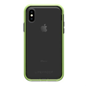LifeProof Slam Case for iPhone X, Night Flash
