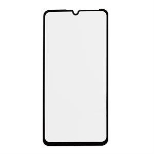 Moda Glass Screen Protector for Huawei P30 Lite, Black / Clear