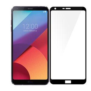 Moda Glass Screen Protector LG Q6, Clear