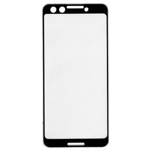 Moda Glass Screen Protector for Google Pixel 3, Clear