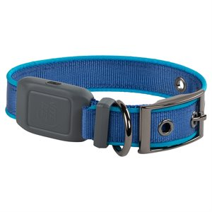 Nite Ize NiteDog Rechargeable LED Collar - Small - Blue