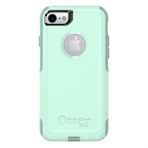 OtterBox Commuter Case for iPhone SE / 8 / 7, Ocean Way