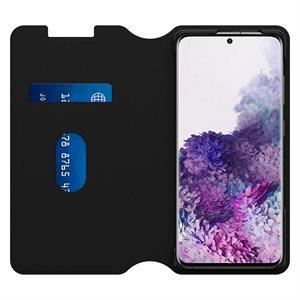 OtterBox Strada Case for Samsung Galaxy S20, Shadow