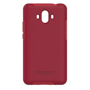 OtterBox Symmetry Case for Huawei Mate 10, Rosso Corsa